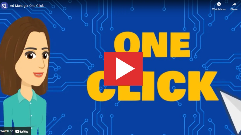 Introduce OneClick Video